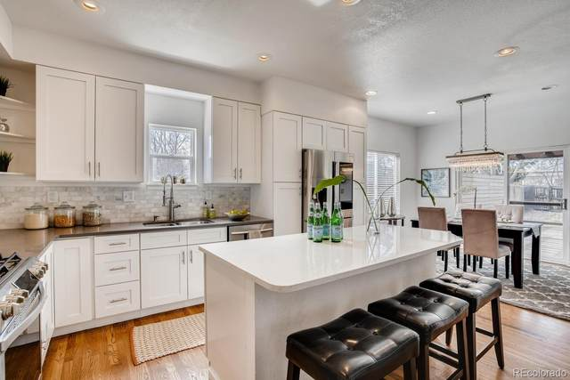 5363 Perry Street, Denver, CO 80212 (#5130333) :: The Peak Properties Group