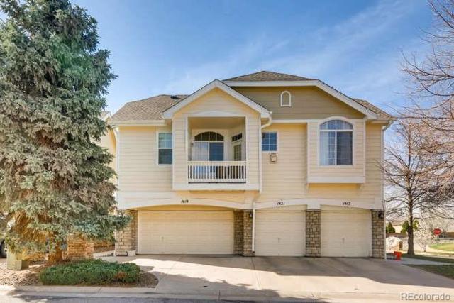 1419 Carlyle Park Circle, Highlands Ranch, CO 80129 (#5130573) :: Hometrackr Denver