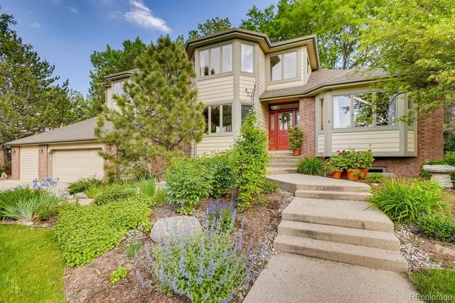 7152 Gold Nugget Drive, Niwot, CO 80503 (#5130734) :: The DeGrood Team