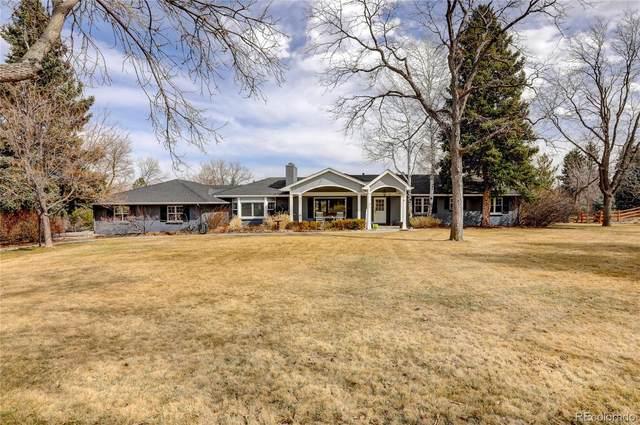 4900 Larkspur Street, Littleton, CO 80123 (#5130900) :: Venterra Real Estate LLC