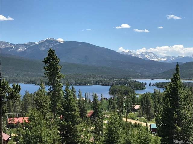 County Road 4634, Grand Lake, CO 80447 (#5131025) :: The DeGrood Team