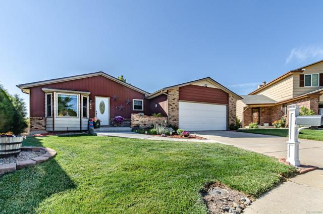 9620 W 104th Avenue, Westminster, CO 80021 (#5131044) :: HomePopper