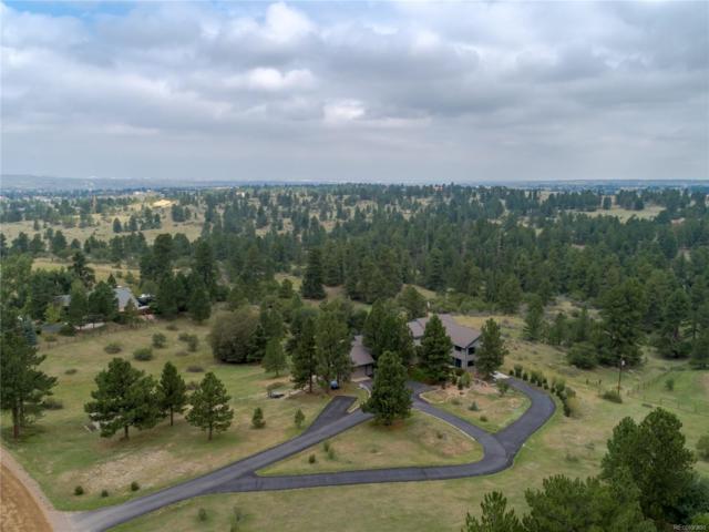 6511 Village Road, Parker, CO 80134 (MLS #5131717) :: 8z Real Estate