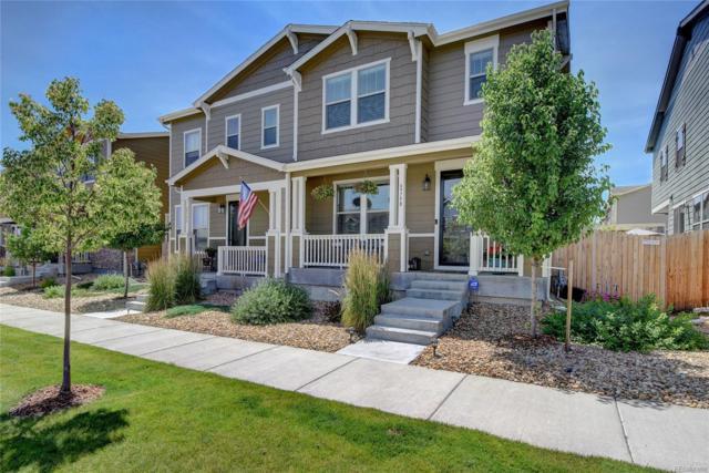 6979 Kendrick Street B, Arvada, CO 80007 (MLS #5131945) :: 8z Real Estate