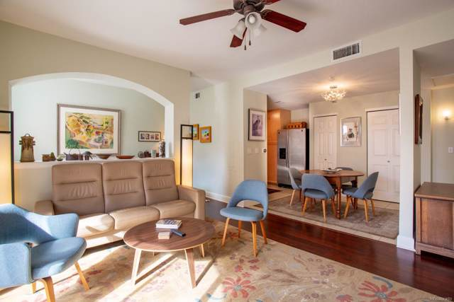4500 Baseline Road #2305, Boulder, CO 80303 (MLS #5132161) :: Kittle Real Estate