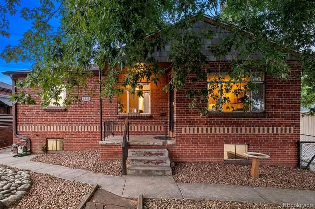 2325 W Scott Place, Denver, CO 80211 (#5132455) :: Compass Colorado Realty