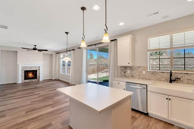14961 W 70th Avenue, Arvada, CO 80007 (MLS #5132485) :: 8z Real Estate