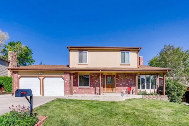 18245 E Nassau Drive, Aurora, CO 80013 (#5132627) :: The Heyl Group at Keller Williams