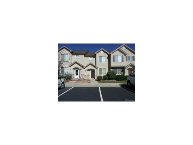 5809 E 127th Avenue, Thornton, CO 80602 (MLS #5132994) :: 8z Real Estate