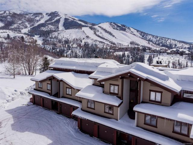 1720 Ranch Road #310, Steamboat Springs, CO 80487 (MLS #5133507) :: 8z Real Estate