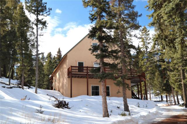 95 Kayfa Court, Florissant, CO 80816 (MLS #5133526) :: 8z Real Estate