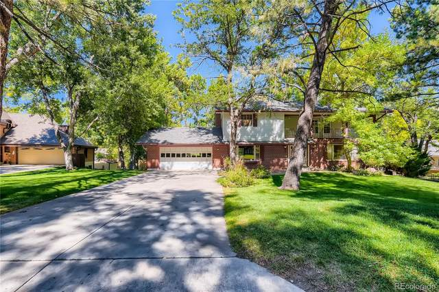 6 Pourtales Road, Colorado Springs, CO 80906 (#5133552) :: The DeGrood Team