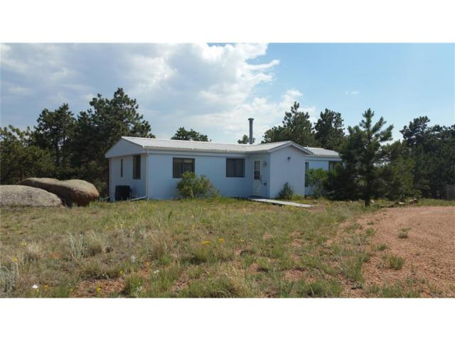 9205 Red Mountain Road, Livermore, CO 80536 (MLS #5133569) :: 8z Real Estate
