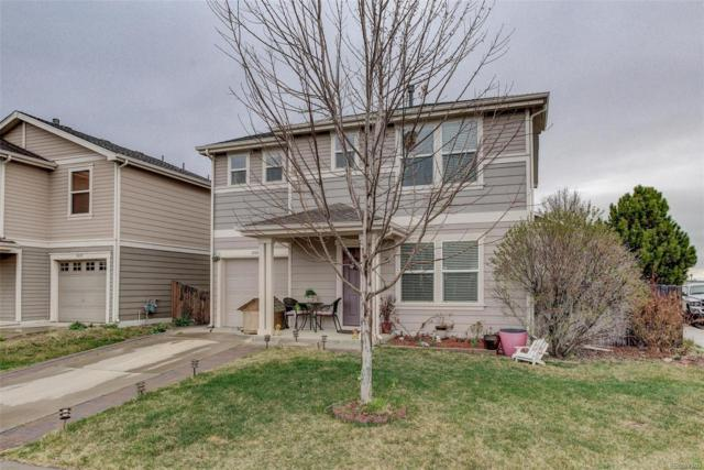 10687 Forester Place, Longmont, CO 80504 (MLS #5133766) :: 8z Real Estate