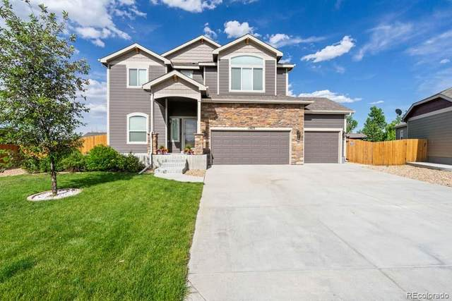 13610 Mustang Drive, Mead, CO 80542 (MLS #5134339) :: 8z Real Estate