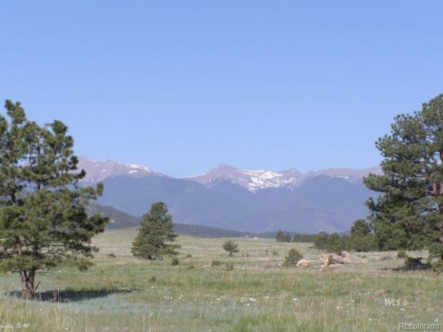 Lot 15 Tbd, Cotopaxi, CO 81223 (#5135072) :: Compass Colorado Realty