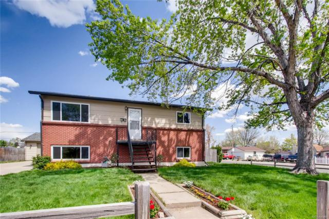 7400 Winona Court, Westminster, CO 80030 (MLS #5135462) :: 8z Real Estate
