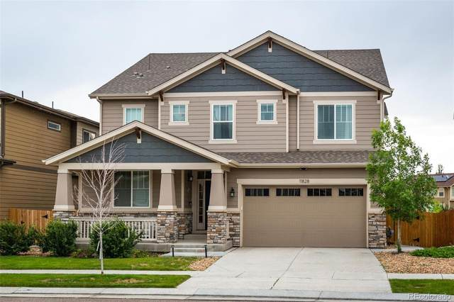 11828 Laredo Street, Commerce City, CO 80022 (#5135504) :: Bring Home Denver with Keller Williams Downtown Realty LLC