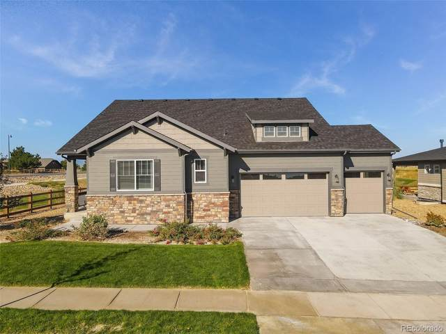 11219 Kalispell Street, Commerce City, CO 80022 (#5135801) :: You 1st Realty
