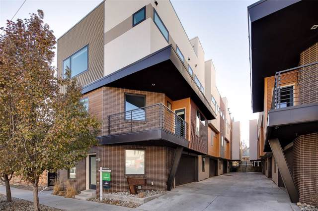 3607 Navajo Street, Denver, CO 80211 (#5135997) :: The DeGrood Team