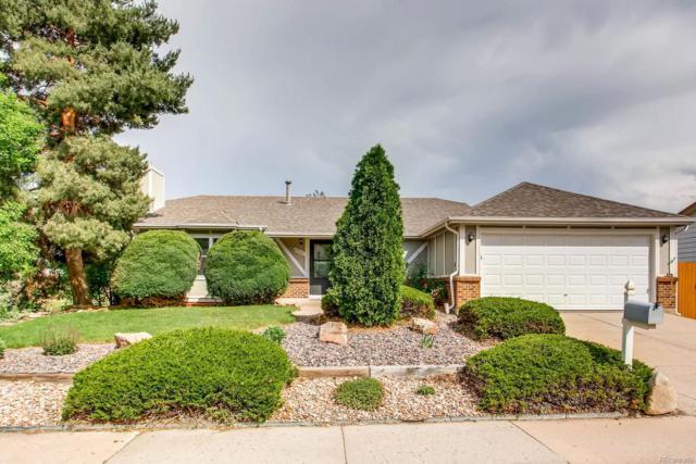 4940 S Sedalia Way, Aurora, CO 80015 (MLS #5136315) :: 8z Real Estate