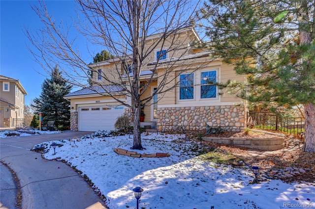 9223 Aspen Creek Point, Highlands Ranch, CO 80129 (#5136328) :: Berkshire Hathaway HomeServices Innovative Real Estate