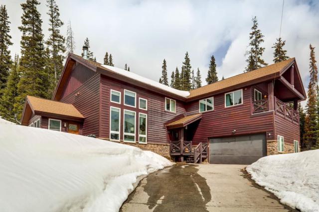 213 County Road 672, Breckenridge, CO 80424 (#5136373) :: Wisdom Real Estate