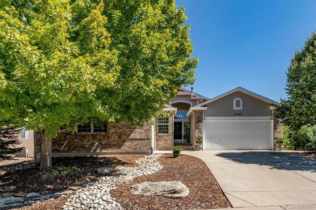 12380 Jasper Pointe Way, Castle Pines, CO 80108 (#5136752) :: Bring Home Denver with Keller Williams Downtown Realty LLC