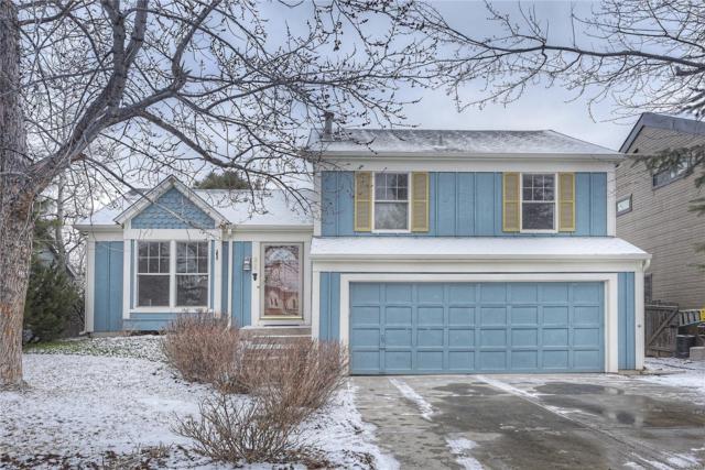 200 S Cleveland Avenue, Louisville, CO 80027 (#5137000) :: House Hunters Colorado