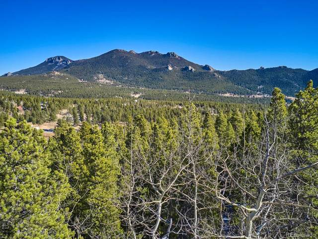 0 High Point Circle, Black Hawk, CO 80422 (MLS #5137078) :: 8z Real Estate