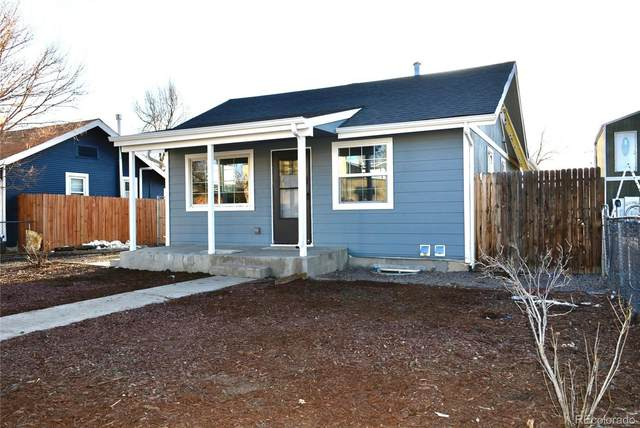 2957 S Fox Street, Englewood, CO 80110 (#5137761) :: Bring Home Denver with Keller Williams Downtown Realty LLC