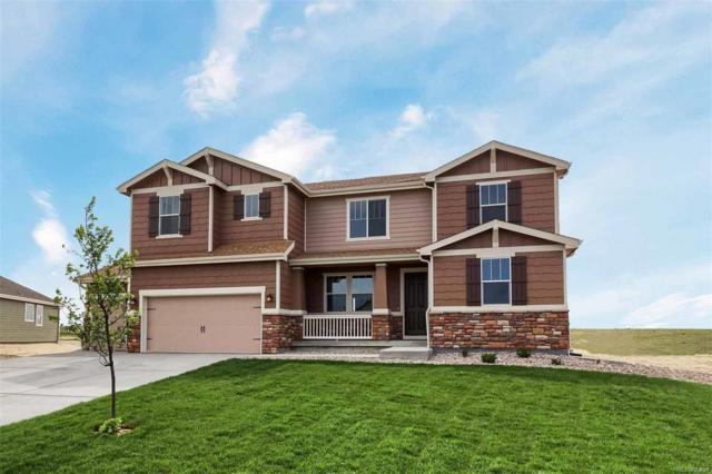 42049 Colonial Trail, Elizabeth, CO 80107 (#5137809) :: The Peak Properties Group