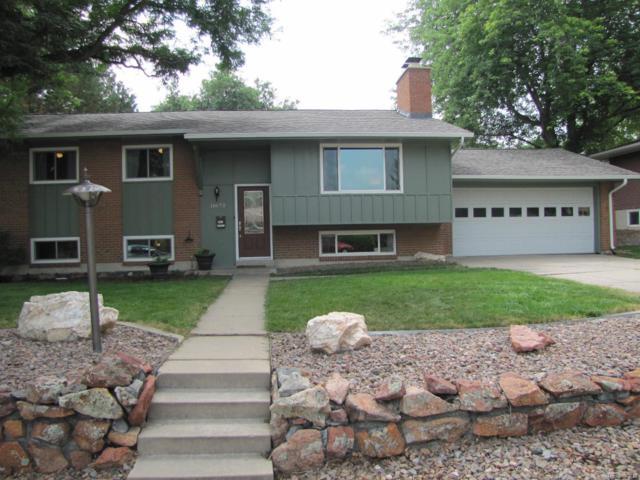 11972 W Dakota Drive, Lakewood, CO 80228 (MLS #5138145) :: 8z Real Estate