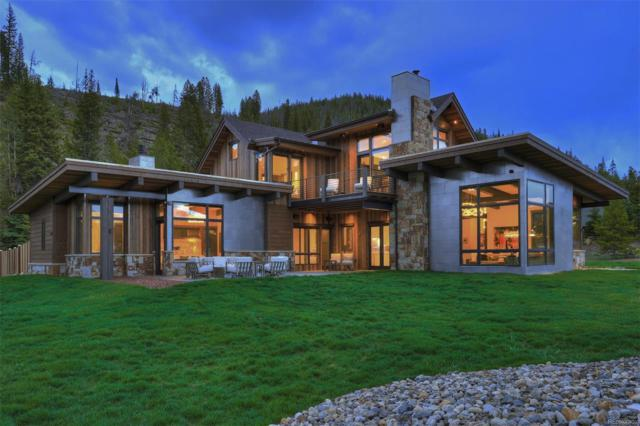 381 Revett Drive, Breckenridge, CO 80424 (#5138186) :: 5281 Exclusive Homes Realty