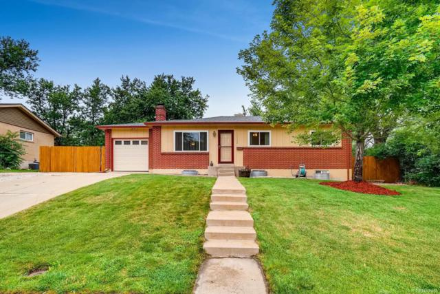 12123 W Exposition Drive, Lakewood, CO 80228 (#5138354) :: Structure CO Group