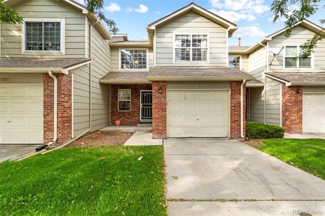 15853 E 13th Avenue, Aurora, CO 80011 (MLS #5138831) :: Find Colorado Real Estate