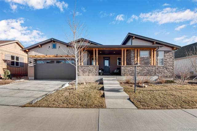 2552 Chaplin Creek Drive, Loveland, CO 80538 (MLS #5139110) :: 8z Real Estate