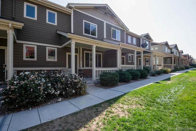 1802 Aspen Meadows Circle, Federal Heights, CO 80260 (#5139118) :: The Brokerage Group