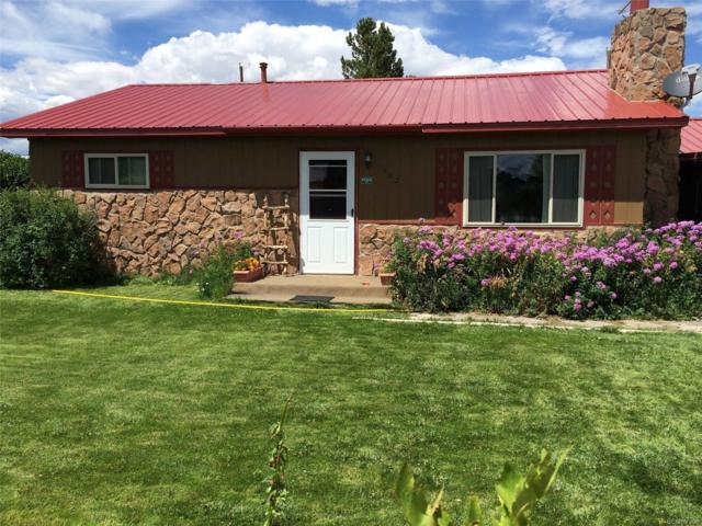 402 W 10th Avenue, Antonito, CO 81120 (#5139171) :: The DeGrood Team