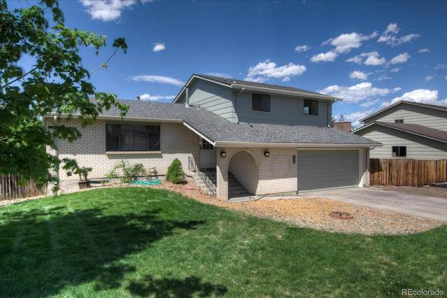 102 Helena Circle, Littleton, CO 80124 (#5139227) :: Re/Max Structure