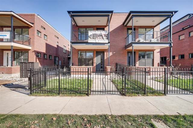 1422 Knox Court, Denver, CO 80204 (#5139232) :: The DeGrood Team