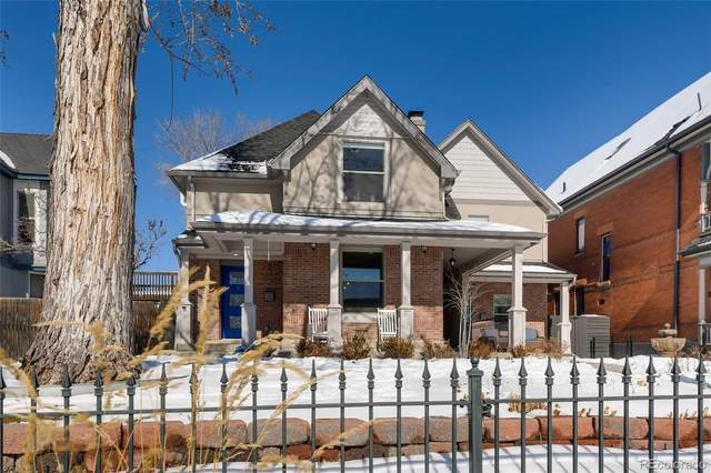 3157 W 28th Avenue, Denver, CO 80211 (#5139335) :: HomePopper