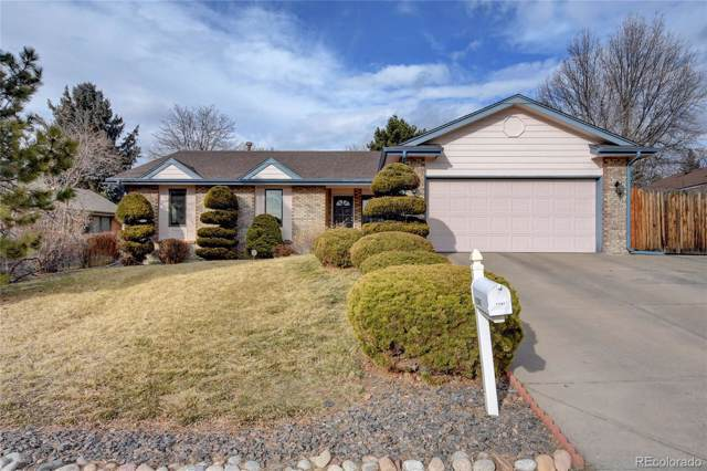 11247 W 76th Place, Arvada, CO 80005 (#5140000) :: The DeGrood Team
