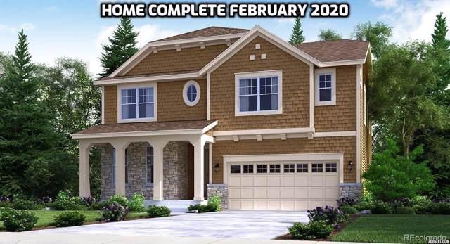 15140 Munich Avenue, Parker, CO 80134 (#5140113) :: The HomeSmiths Team - Keller Williams