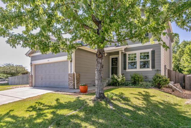 8181 S Norfolk Way, Englewood, CO 80112 (#5140126) :: Berkshire Hathaway Elevated Living Real Estate