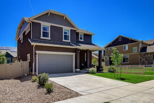 161 Pear Lake Way, Erie, CO 80516 (#5140372) :: The Dixon Group