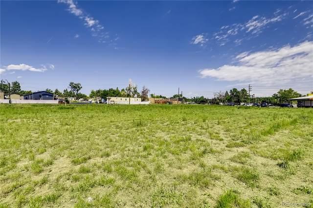 9150 Pecos Street, Thornton, CO 80260 (MLS #5140585) :: Bliss Realty Group