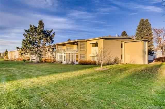 715 S Clinton 1B, Denver, CO 80247 (#5141230) :: Wisdom Real Estate