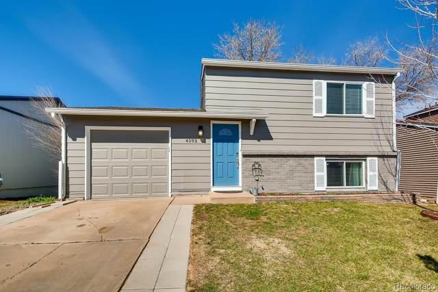 4093 S Uravan Street, Aurora, CO 80013 (MLS #5141626) :: 8z Real Estate