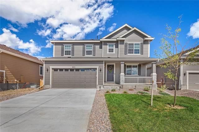 6211 Leilani Lane, Castle Rock, CO 80108 (#5142227) :: Harling Real Estate